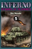 Inferno - Europa in Flammen, Band 5: Die Wende (eBook, ePUB)