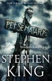 Pet Sematary. Movie Tie-In