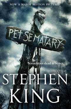 Pet Sematary. Movie Tie-In - King, Stephen