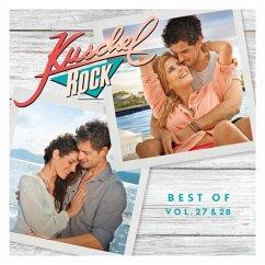 Kuschelrock Best Of 27 & 28 - Diverse