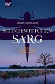 Schneewittchensarg / Ingrid Nyström & Stina Forss Bd.7