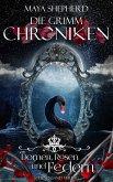 Die Grimm-Chroniken (Band 8): Dornen, Rosen und Federn