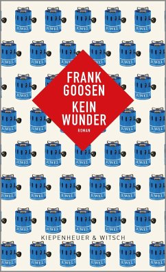 Kein Wunder - Goosen, Frank