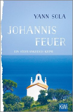 Johannisfeuer / Perez Bd.4 - Sola, Yann