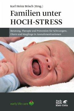 Familien unter Hoch-Stress