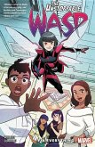 The Unstoppable Wasp: Unlimited