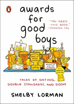 Awards for Good Boys - Lorman, Shelby