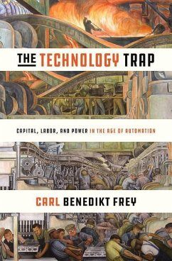 Technology Trap - Frey, Carl Benedikt