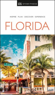 DK Eyewitness Florida - Eyewitness, DK