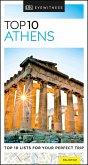 DK Eyewitness Travel Top 10 Athens