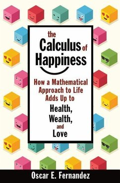 The Calculus of Happiness - Fernandez, Oscar