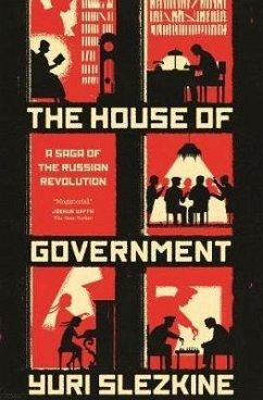 House of Government - Slezkine, Yuri