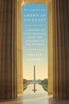 American Covenant - Gorski, Philip