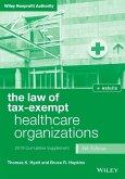 Tax-Exempt Healthcare 4E 2019