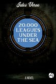 20,000 Leagues Under the Sea (eBook, ePUB)