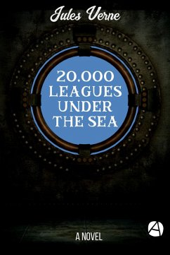 20,000 Leagues Under the Sea (eBook, ePUB) - Verne, Jules