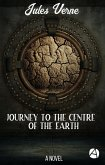 Journey to the Centre of the Earth (eBook, ePUB)