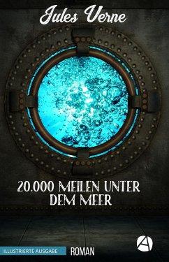 20000 Meilen unter dem Meer (eBook, ePUB) - Verne, Jules