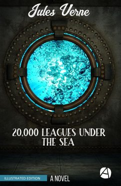 20,000 Leagues Under the Sea (eBook, ePUB) - Verne, Jules