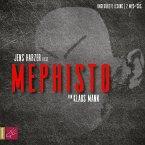 Mephisto, 2 MP3-CD