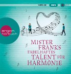 Mister Franks fabelhaftes Talent für Harmonie, 1 MP3-CD
