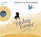 Die Hedvig-Formel für glückliche Babys / Die Hedvig Formel Bd.2 (3 Audio-CDs)
