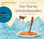 Der Tote im Schnitzelparadies / Ein Fall für Arno Bussi Bd.1 (6 Audio-CDs)
