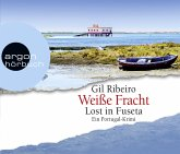 Weiße Fracht / Leander Lost Bd.3 (6 Audio-CDs)