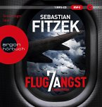 Flugangst 7A, 1 MP3-CD