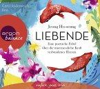 Liebende, 2 Audio-CDs