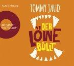 Der Löwe büllt, 5 Audio-CDs