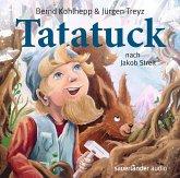 Tatatuck, 1 Audio-CD