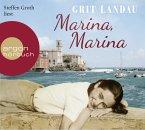 Marina, Marina, 6 Audio-CDs