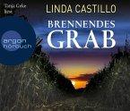 Brennendes Grab / Kate Burkholder Bd.10 (6 Audio-CDs)
