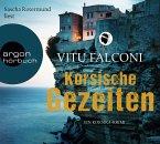 Korsische Gezeiten / Korsika-Krimi Bd.2 (6 Audio-CDs)