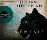 Nemesis / C.J. Townsend Bd.4 (6 Audio-CDs)