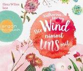 Der Wind nimmt uns mit, 6 Audio-CDs
