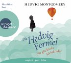 Die Hedvig-Formel für glückliche Kleinkinder / Die Hedvig Formel Bd.3 (3 Audio-CDs)