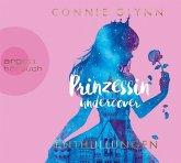 Enthüllungen / Prinzessin undercover Bd.2 (5 Audio-CDs)