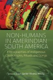 Non-Humans in Amerindian South America (eBook, ePUB)