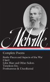Herman Melville: Complete Poems (LOA #320)