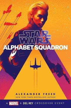 Alphabet Squadron (Star Wars) - Freed, Alexander