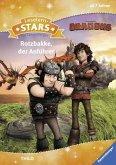 Leselernstars Dragons: Rotzbakke, der Anführer (Mängelexemplar)