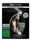 Aufbruch zum Mond - 2 Disc Bluray