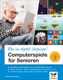 Computerspiele für Senioren (eBook, PDF)