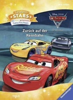 Cars 3 - Zurück auf der Rennbahn (Mängelexemplar) - Thilo