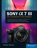 Sony A7 III (eBook, PDF)