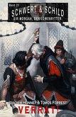 Schwert und Schild - Sir Morgan, der Löwenritter Band 22: Verrat! (eBook, ePUB)