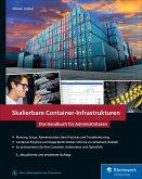 Skalierbare Container-Infrastrukturen (eBook, ePUB)