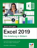 Excel 2019 (eBook, PDF)